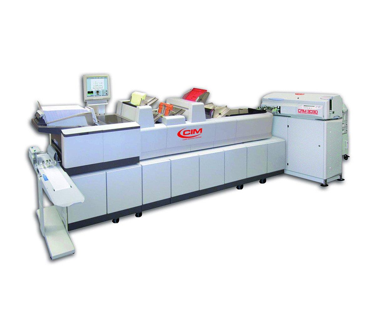 Producto CAM 3030