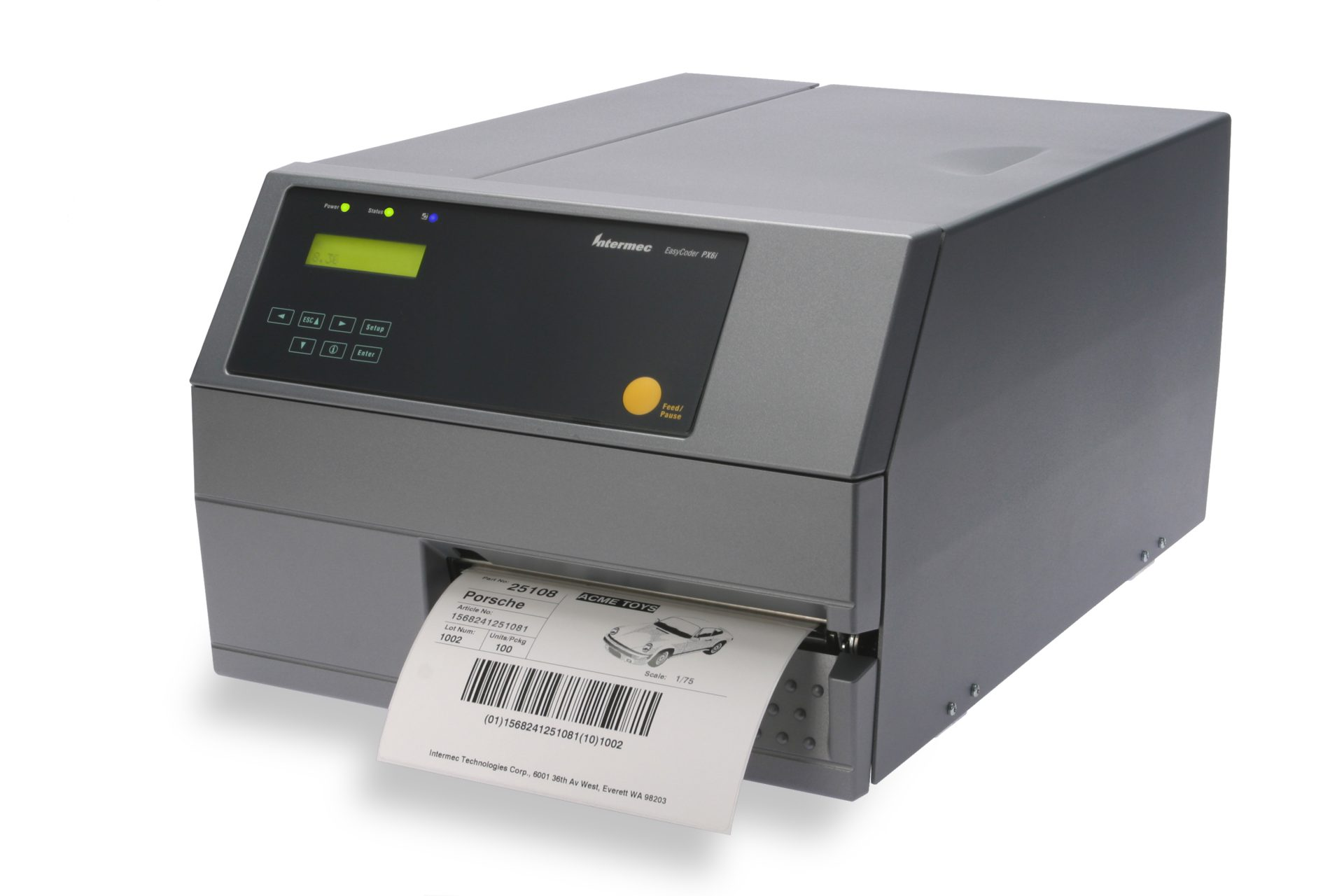 Producto PX4- PX6