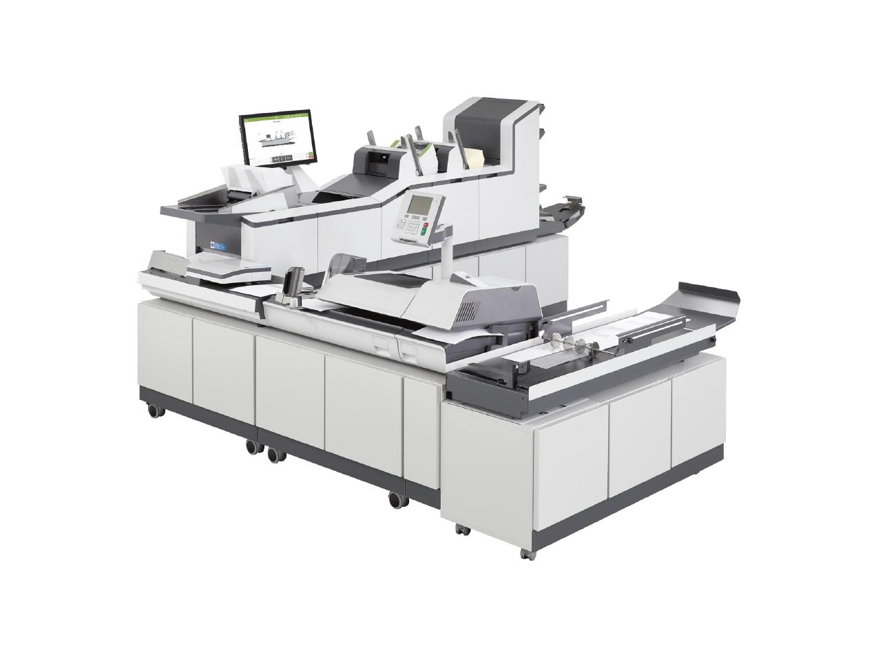 Equipos para automatización de procesos