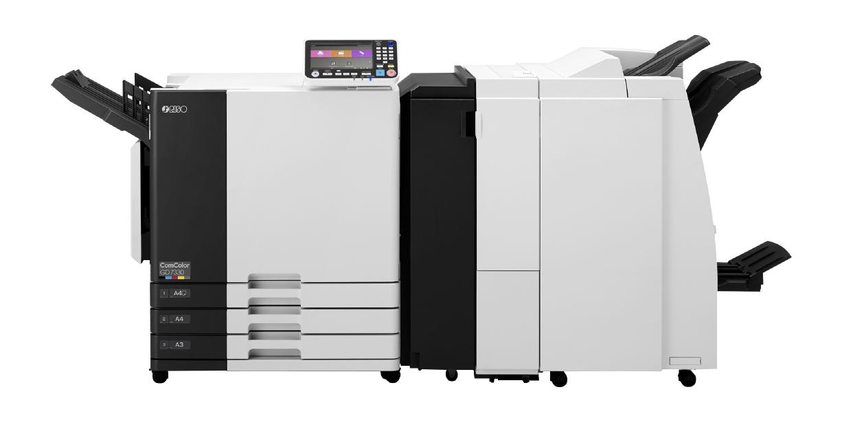 Sistemas de impresión digital InkJet