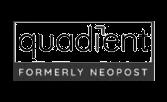 Logo Quadient